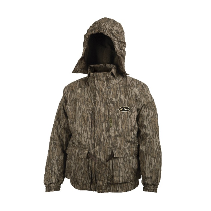 Drake MST Youth Strata Systems Coat