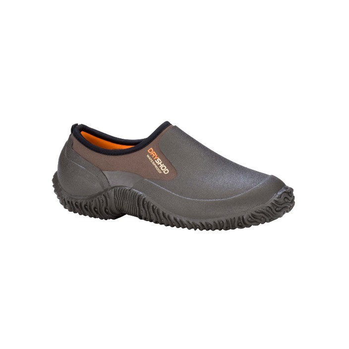 DryShod Legend Camp Shoe