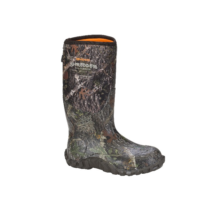 DryShod Shredder Men's Hunting Boots