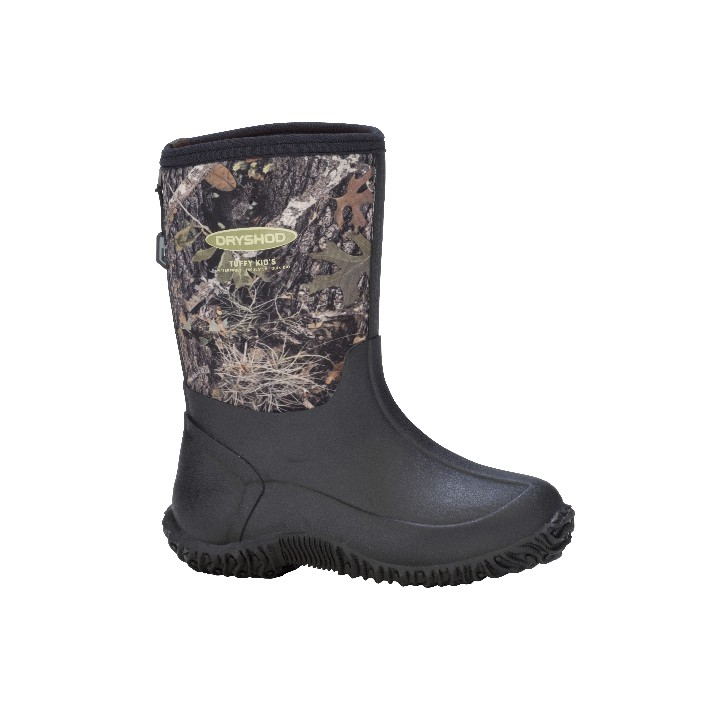 DryShod Tuffy Kid's Sport Boot
