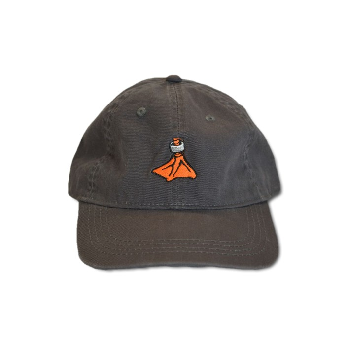 Duck Foot 6 Panel Hat