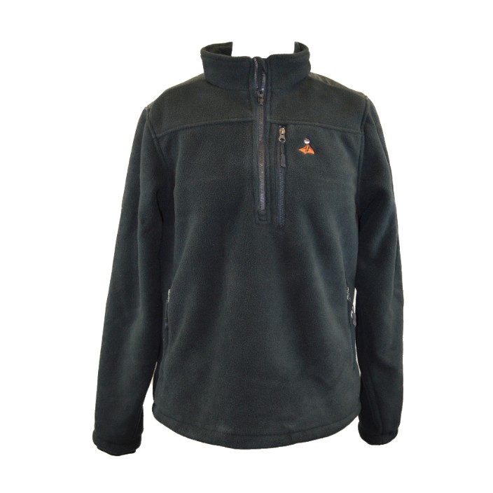 Fort Thompson Windtamer 1/4 Zip