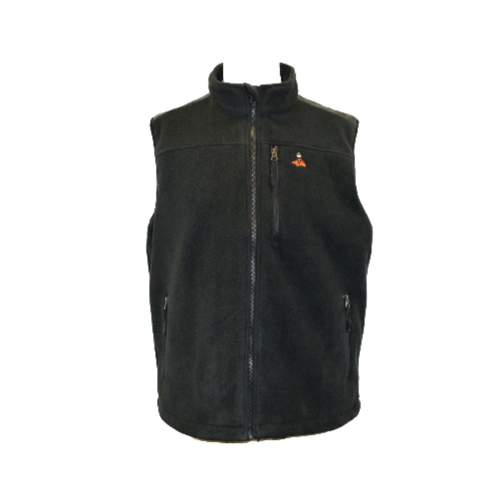 Fort Thompson Windtamer Fleece Vest