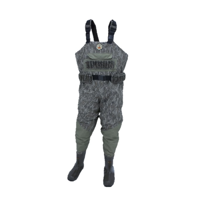 Fort Thompson's Fort Grand Refuge 2.0 Stout Boot Foot Wader