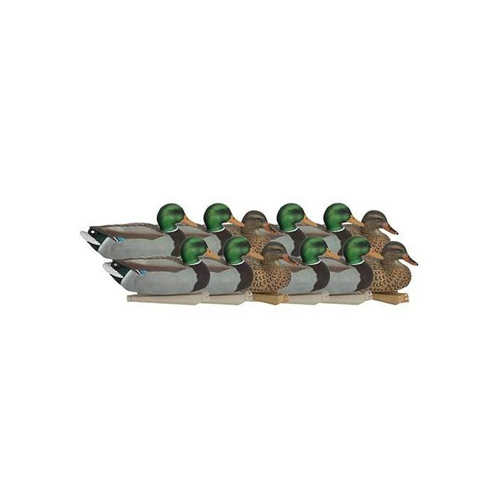 Greenhead Gear Essential Series Mallard 12 Pack