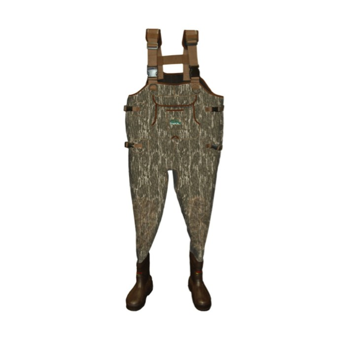 Itasca Marsh King Expandable 1400 gram Waders