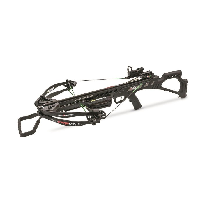 Killer Instinct CHRG'D Crossbow