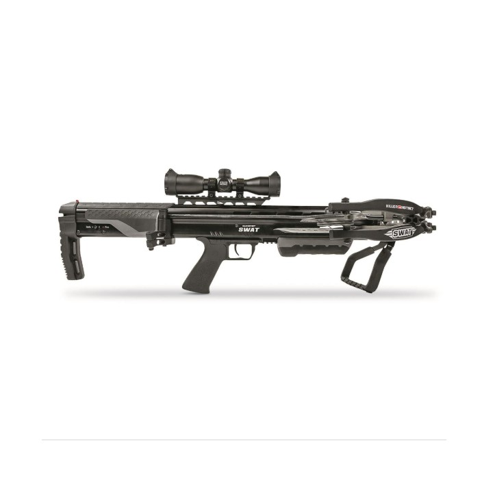 Killer Instinct Swat 408 Crossbow
