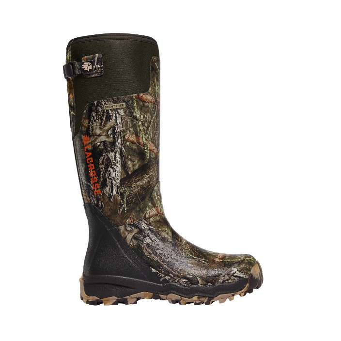 Lacrosse Alphaburly Pro Mossy Oak Break Up Country 376027