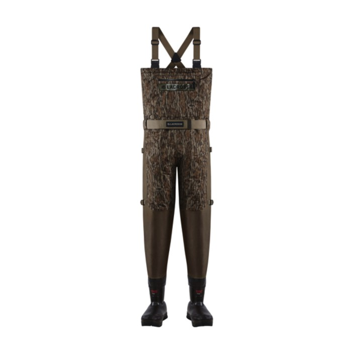 LaCrosse Insulated Alpha Swampfox Drop Top 1000 gram Waders
