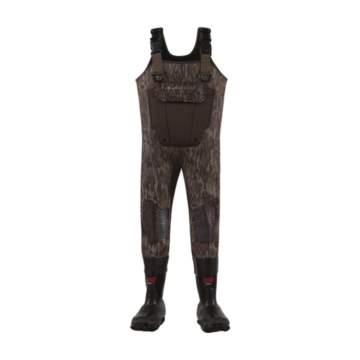 LaCrosse Youth Mallard II 1000 gram Waders