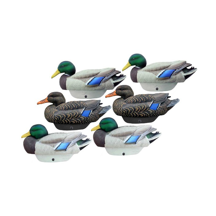 Lifetime Mallard Decoy 6 PK