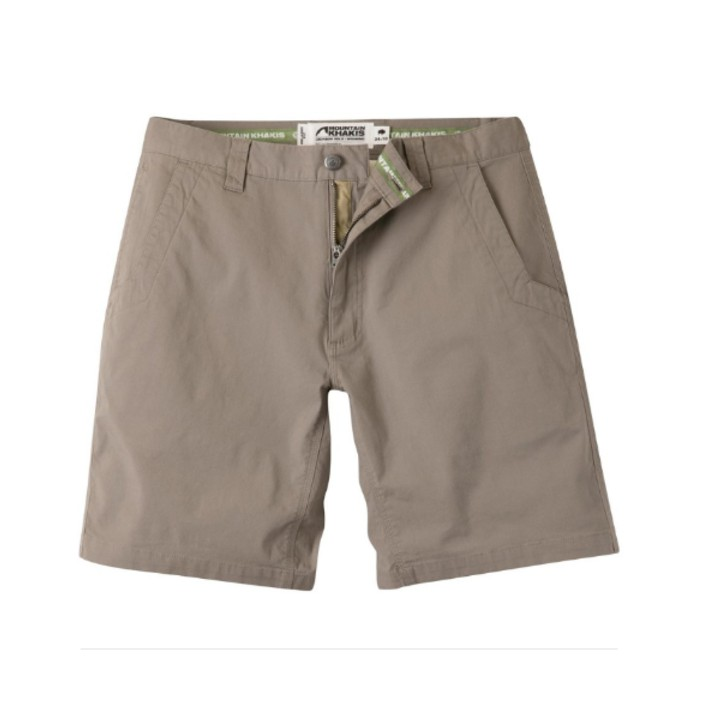 Mountain Khakis All Mountain Relaxed Fit Shorts