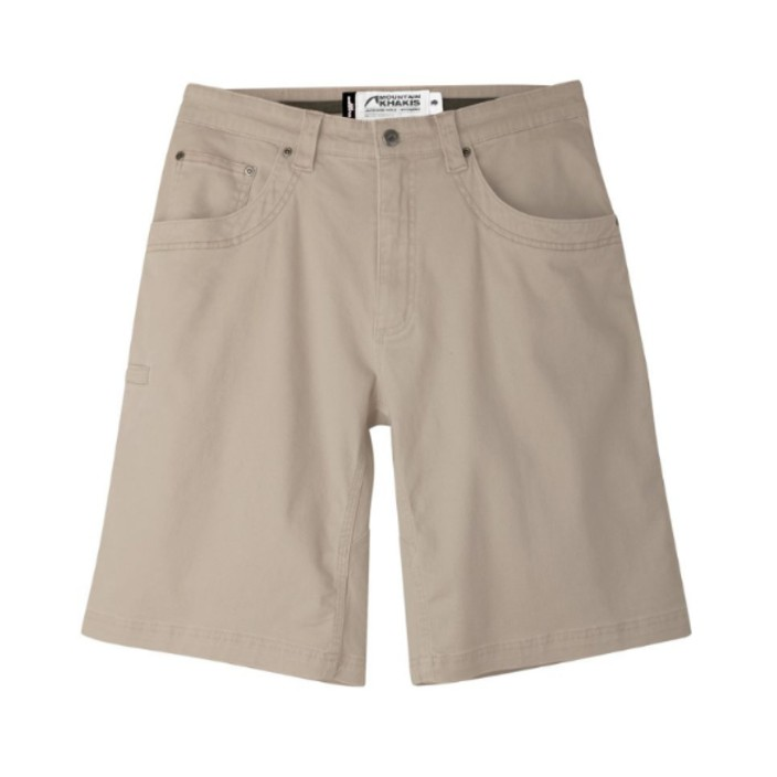 Mountain Khakis Camber 105 Classic Fit Shorts