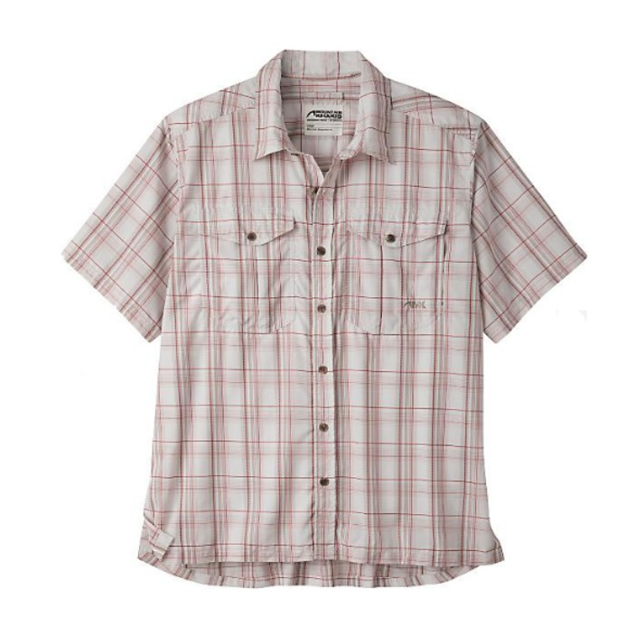 Mountain Khakis Equatorial S/S Shirt