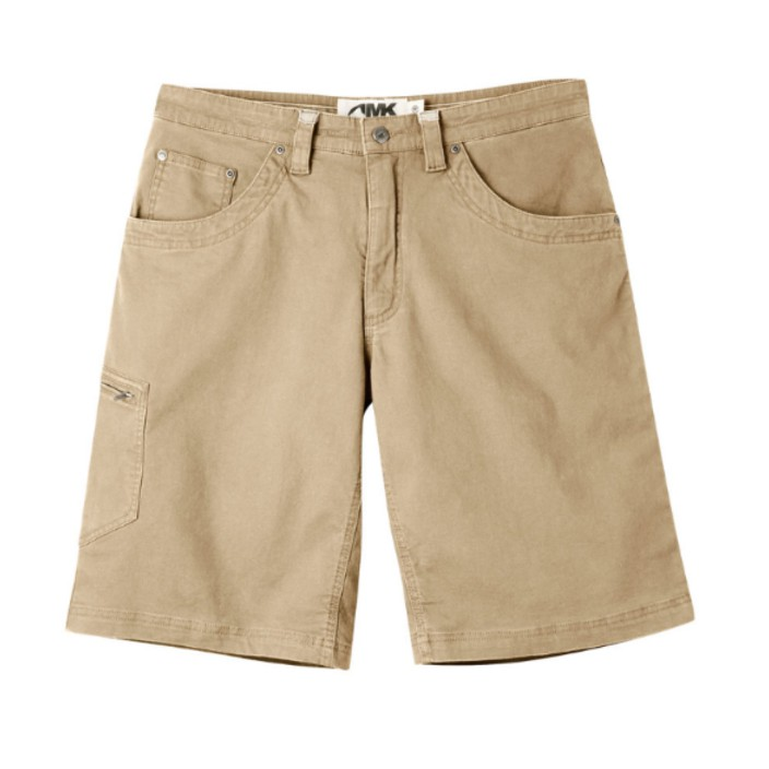 Mountain Khakis Men's Camber 107 Shorts