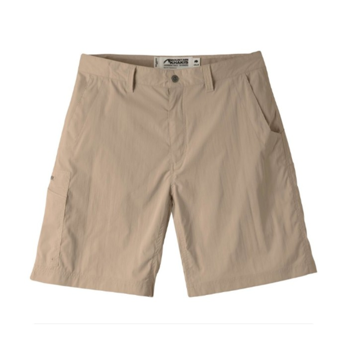 Mountain Khakis Men's Equatorial Short