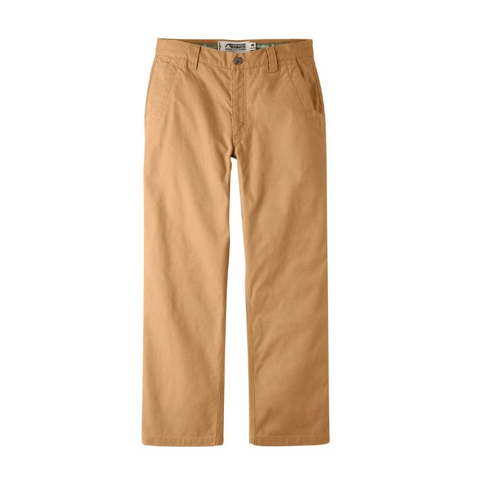 Mountain Khakis Original Mountain Pant Relaxed Fit