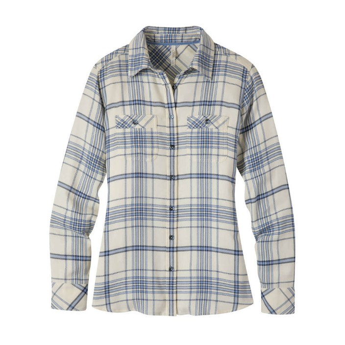 Mountain Khakis Scout Shirt Women's