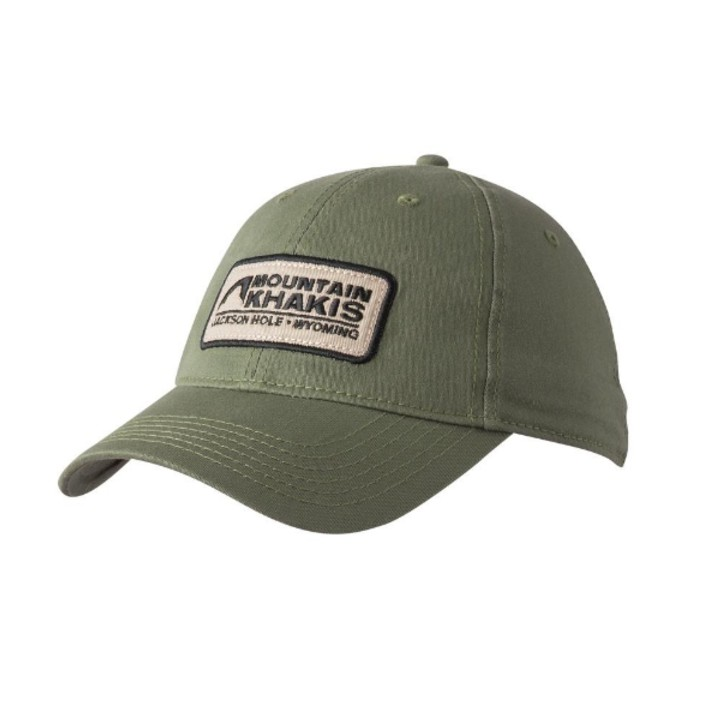 Mountain Khakis Soul Patch Cap