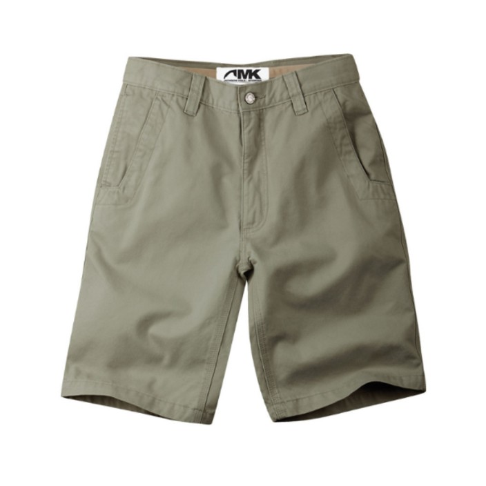 Mountain Khakis Teton Relaxed Fit Short