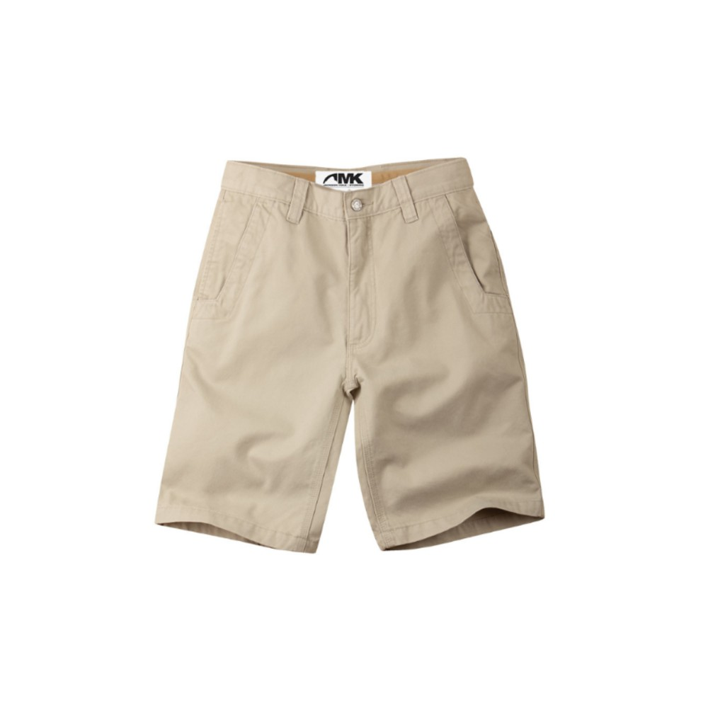 Mountain Khakis Teton Twill 10'' Shorts