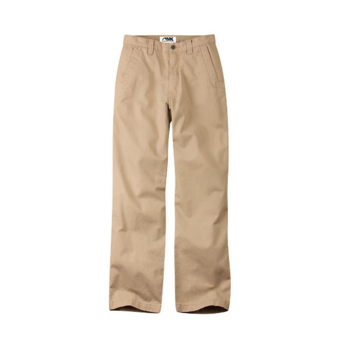 Mountain Khakis Teton Twill Pant Relaxed Fit