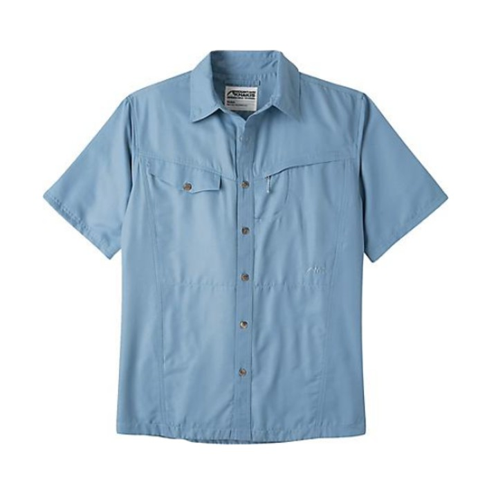 Mountain Khakis Trail Creek S/S Shirt