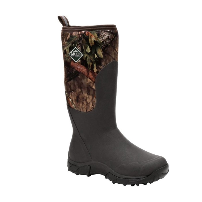 Muck Woody Sport - Mossy Oak Country