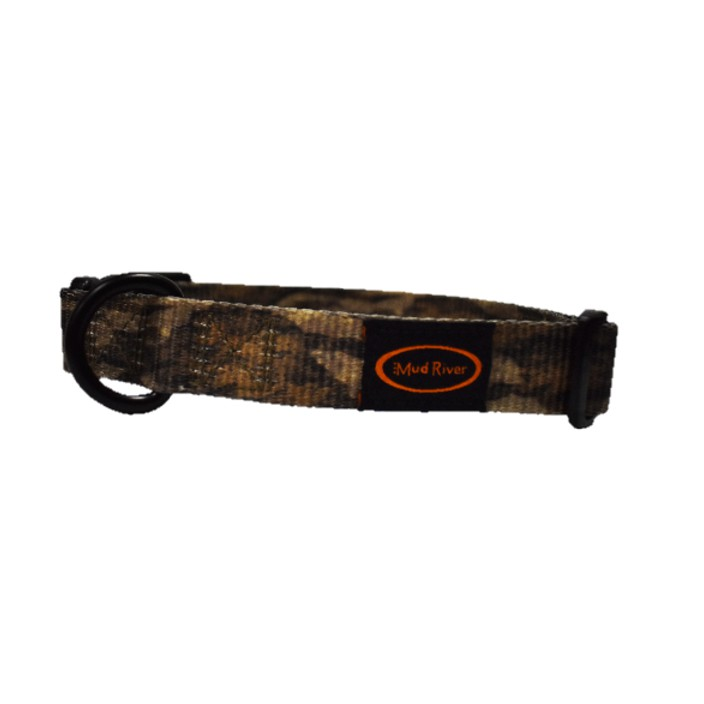 Mud River Bootlegger Dog Collar