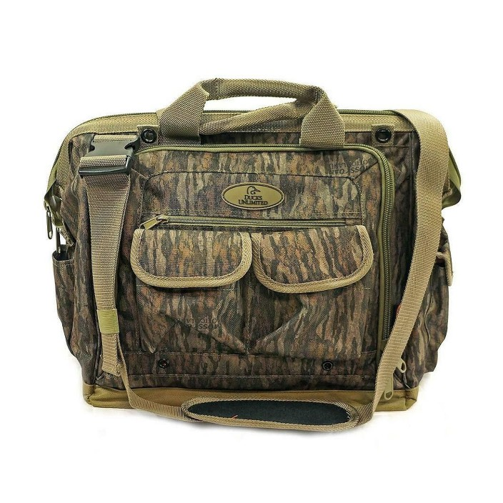 Mud River The Dog Handlers Bag Bottomland