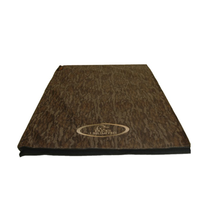 Mud River Ducks Unlimited Crate Pad