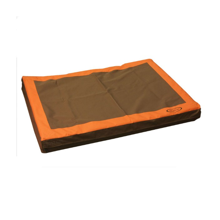 Mud River K-9 Kloud LG Memory Foam Ortho Dog Bed