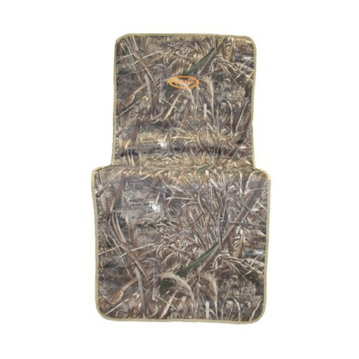 Mud River Shotgun Seat Cover