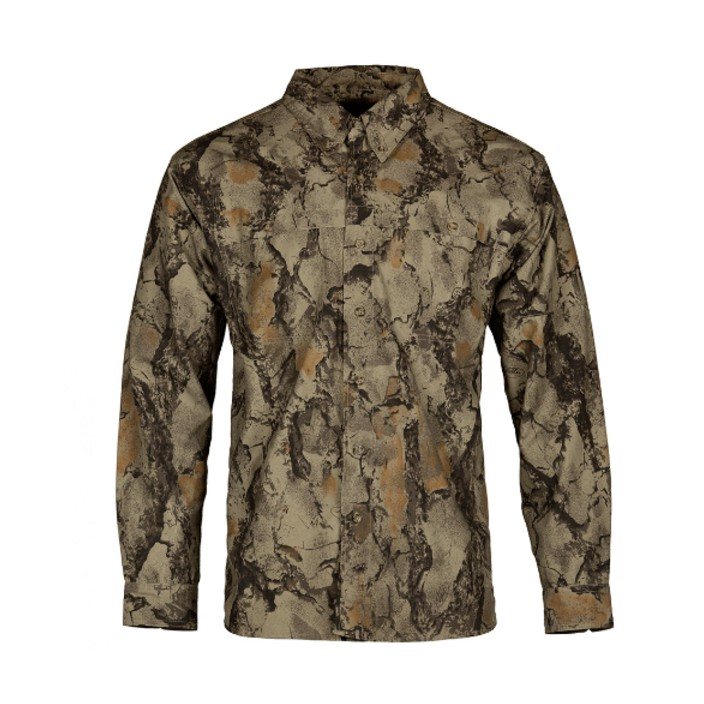 Natural Gear Bush Shirt