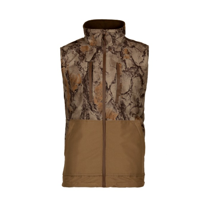 Natural Gear Cut down Waterfowl Vest