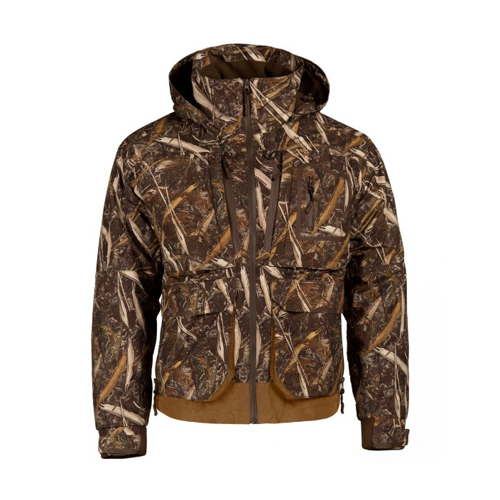Natural Gear Cutdown 3N1 Duck Coat