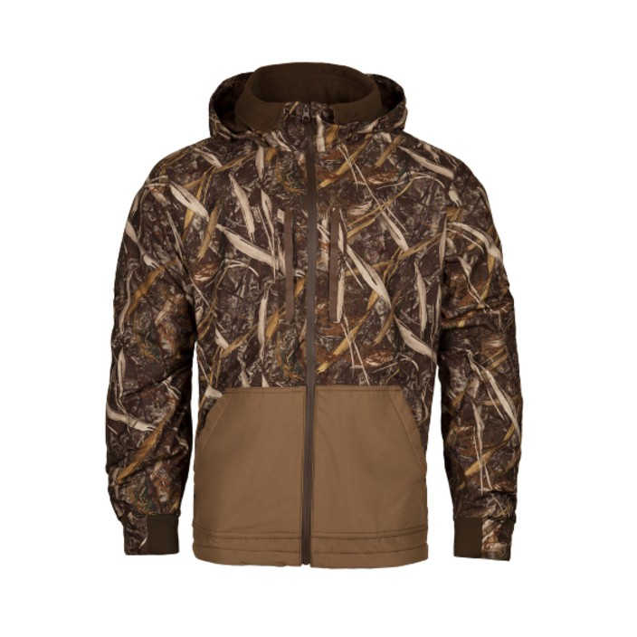 Natural Gear Cutdown Waterfowl Jacket