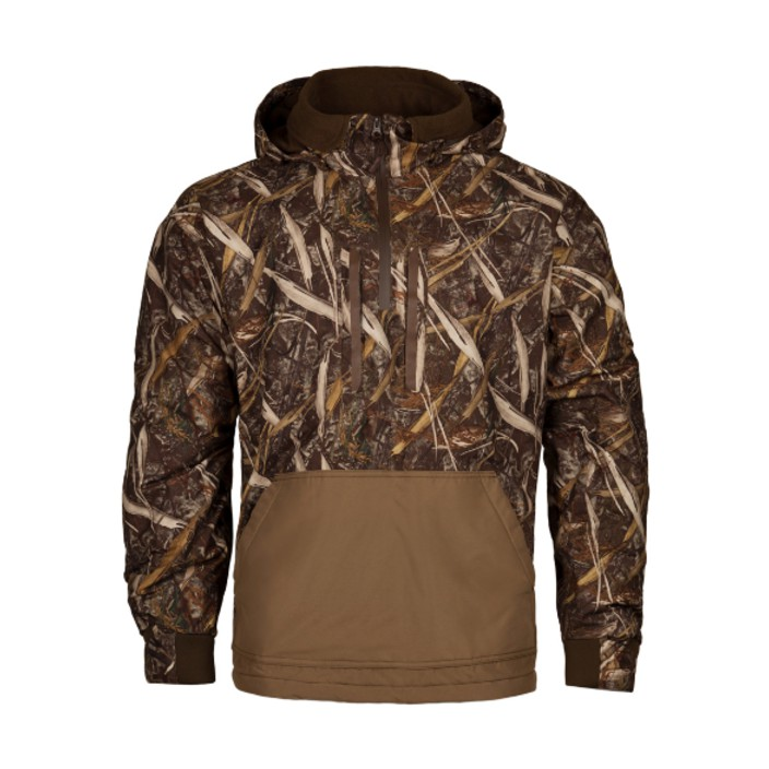 Natural Gear Cutdown Waterfowl Pullover
