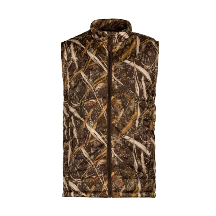 Natural Gear Fields Synthetic Down Vest