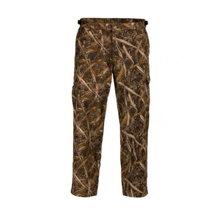 Natural Gear Flannel Fatigue Pant