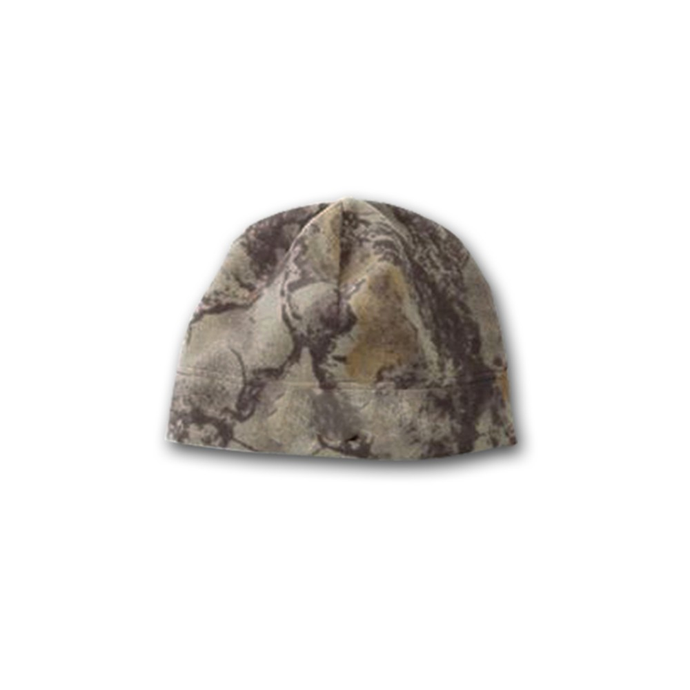 Natural Gear Fleece Beanie