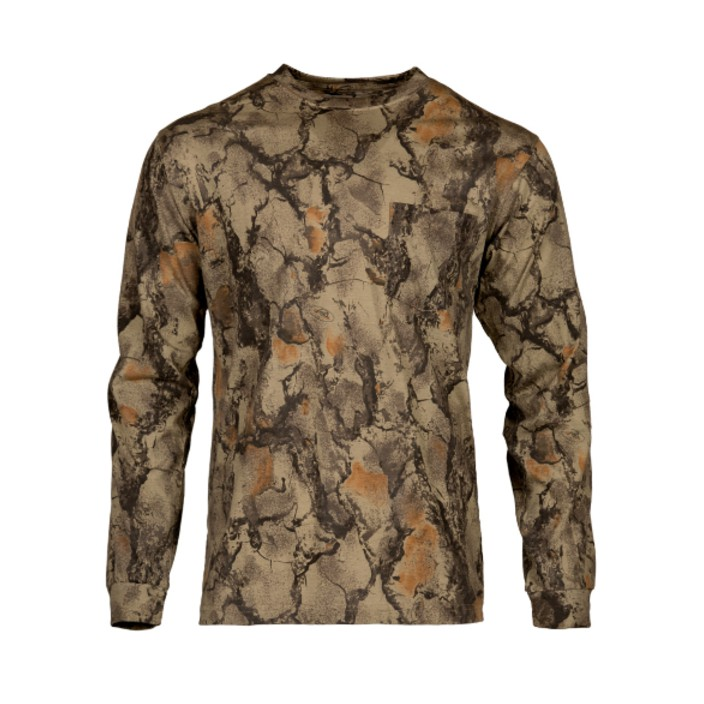 Natural Gear Long Sleeve Hunting Tee