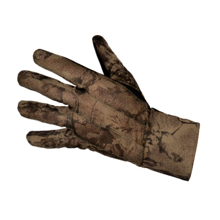 Natural Gear Mesh Gloves
