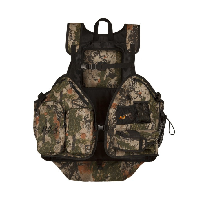 Natural Gear SCII Turkey Vest