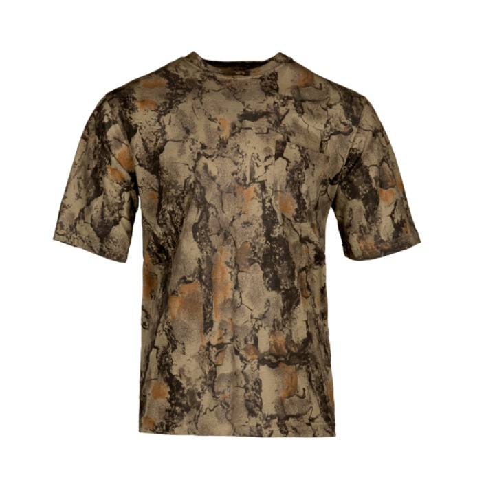 Natural Gear Short Sleeve T-Shirt