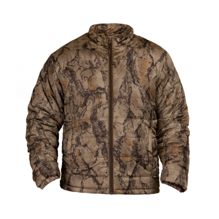 Natural Gear Synthetic Down Jacket