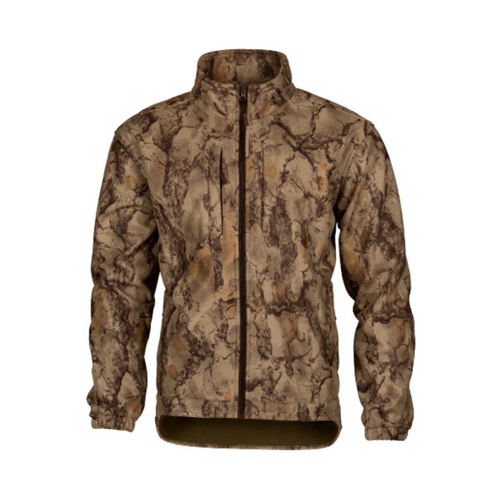 Natural Gear Winter-Ceptor Fleece Jacket