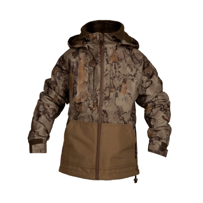 Natural Gear Youth Cut Down Waterfowl Jacket