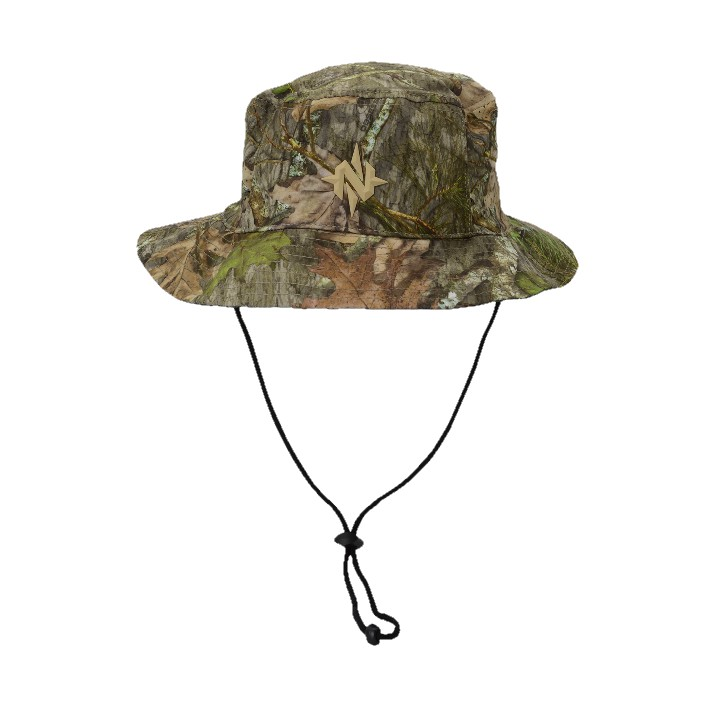 Nomad Bucket Hat